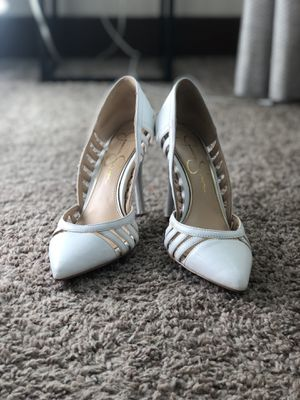 Jessica Simpson Heels for Sale in Saint Robert, MO