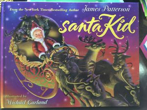 Santa kid for Sale in Manassas, VA