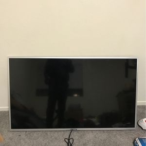 50 In Flat Screen Tv for Sale in San Luis Obispo, CA