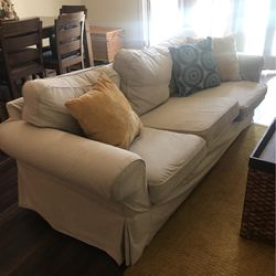 Entorpecer Sofa B Cog from IKEA for Sale in Los Angeles,  CA