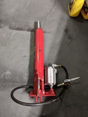 Harbor Freight hydraulic ram for Sale in Daly City, CA
