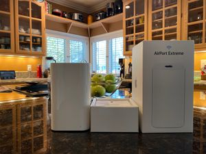Apple AirPort Extreme, 802.11ac Wi-Fi for Sale in Lake Oswego, OR