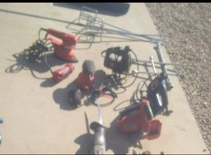 Power Tools for Sale in Apache Junction, AZ