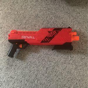 Nerf Gun: Rival XVI-1200 for Sale in Tuckahoe, NY