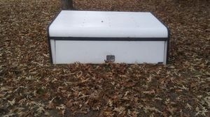 Camper shell for Sale in Buna, TX