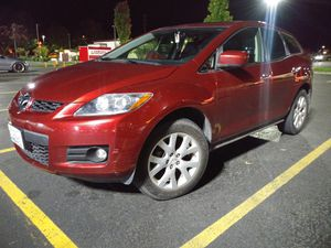 2007 mazda SUV cx7 very low miles 80kmil for Sale in Tacoma, WA