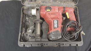 Chicago Electric Rotary Hammer for Sale in UPR MARLBORO, MD
