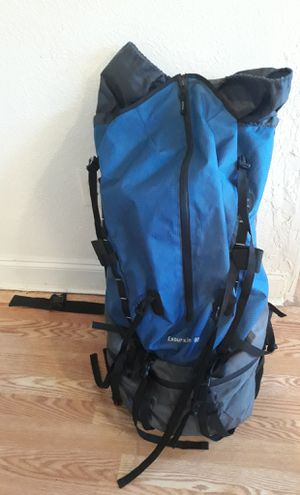 Traveling backpack 80L for Sale in Miami Shores, FL