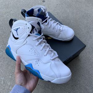"Jordan 7 Retro ""French Blue"" for Sale in Los Angeles, CA"