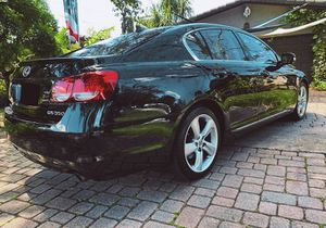 Fully Maintained$8OO Selling my 2010 Lexus GS for Sale in Pittsburgh, PA