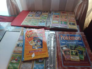 Pokemon card collection for Sale in Boiling Springs, SC