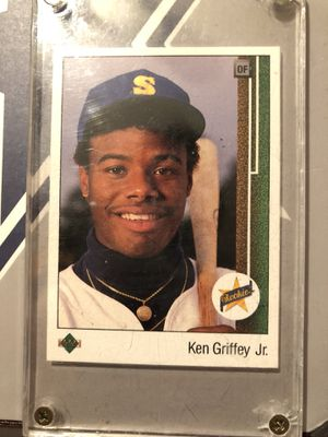 Sports Cards Baseball, Football & Basketball for Sale in Dallas, TX