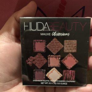 Huda Beauty Mauve Obsessions for Sale in Santa Fe Springs, CA
