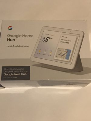 Google Nest Hub for Sale in Paducah, KY
