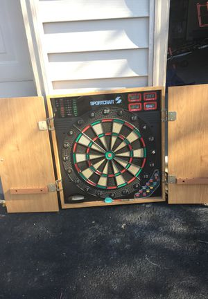 Electric dart board for Sale in PA, US
