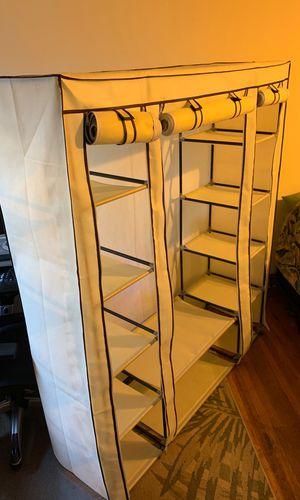 Wardrobe-Portable Closet and Organizer for Sale in Buena Park, CA