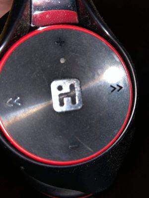 Bluetooth headphone headset for Sale in Bellevue, WA