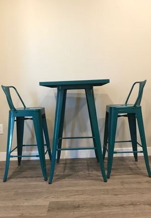 Small High Rise Table for Sale in Orem, UT