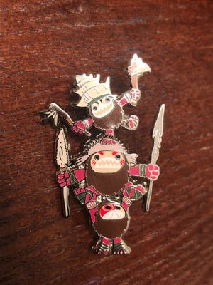 Disney Trading Pin from Moana Set for Sale in Davenport, FL
