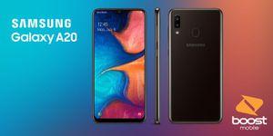 Samsung galaxy A20 for Sale in Norfolk, VA