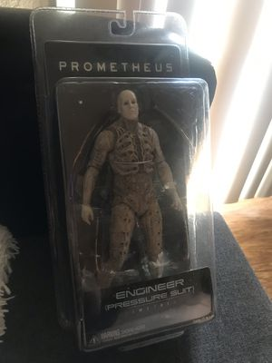 Prometheus, Alien, Engineer, collectibles, predator, engineer,space,movie,toy,action figure,household for Sale in Avondale, AZ