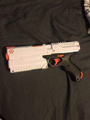 Nerf rival gun for Sale in Riverdale, MD