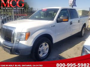 2011 Ford F-150 for Sale in Ontario, CA