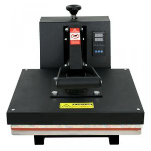 15X15 Inch Clamshell Heat Press Machine T-shirt Digital Transfer Sublimation for Sale in Wildomar, CA
