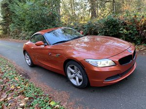 2014 BMW Z4 HARD TOP CONVERTIBLE for Sale in Auburn, WA