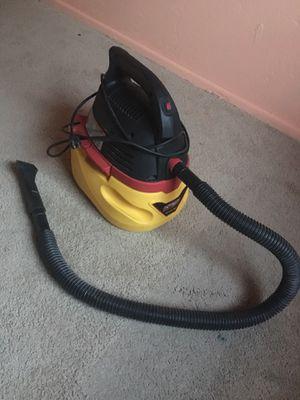 Stinger Wet/Dry Vacuum (Read Description) for Sale in Phoenix, AZ