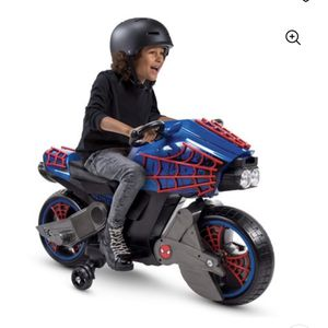 Spider Man Motorcycle for Sale in West Covina, CA