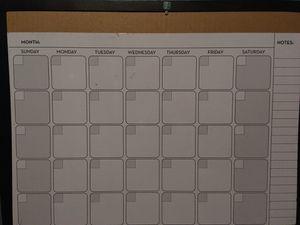 Calendar for Sale in Midland, TX