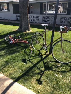 Adult bike for Sale in Scottsdale, AZ
