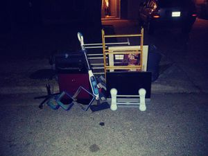 FREE at curb for Sale in Leander, TX