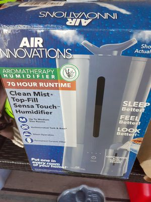 Aromatherapy humidifier for Sale in Bremen, GA