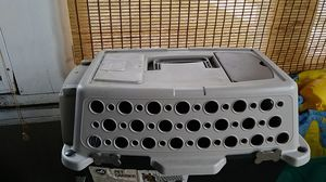 Pet carrier 10 pond wait limit for Sale in Corning, NY