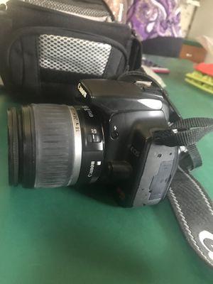 Canon rebel xti for Sale in Murfreesboro, TN