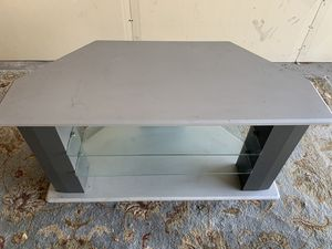 Entertainment table for Sale in Long Beach, CA