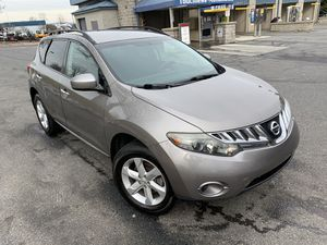 2009 Nissan Marano for Sale in Frederick, MD