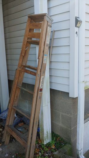Ladder for Sale in North Ridgeville, OH