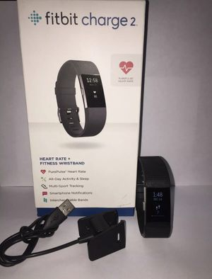 Fitbit charge 2 for Sale in National City, CA
