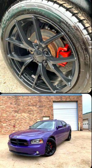 Here Purple Dodge Clean Car 06 $1OOO for Sale in Washington, DC