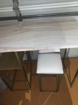 Small dinette for Sale in Lake Mary, FL