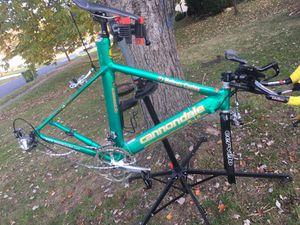 Cannondale caad 4 aero obo for Sale in North Springfield, VA