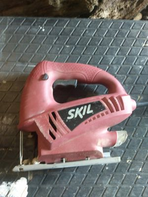 Skill jig saw for Sale in Columbus, MS