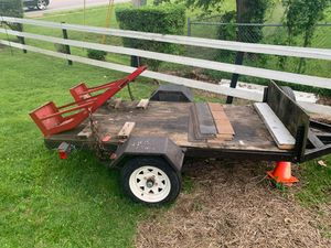 Trailer For Sale! for Sale in Florissant, MO