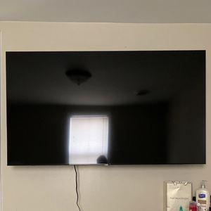 Samsung Crystal HDU 8 Series Tv for Sale in Rockdale, IL