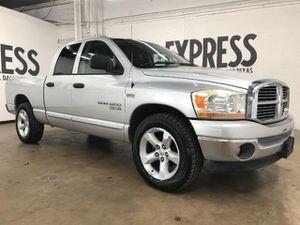 2006 Dodge Ram 1500 for Sale in Dallas, TX