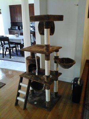 Brand new cat condo for Sale in Rockville, MD