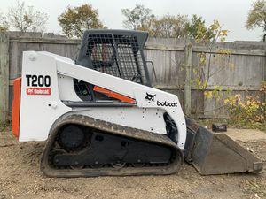 Bobcat skid loader track for Sale in Roselle, IL